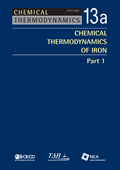 Chemical Thermodynamics Series Volume 13a (2013) cover