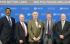 OECD/NEA Steering Committee Policy Debate speakers