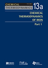 New at the NEA feature - New publication on the Chemical Thermodynamics of Iron, Part I, Volume 13a