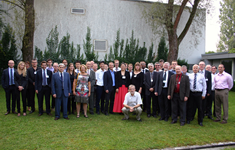 Group photo of International Workshop on Operating Experience Programme Effectiveness Measures 2014