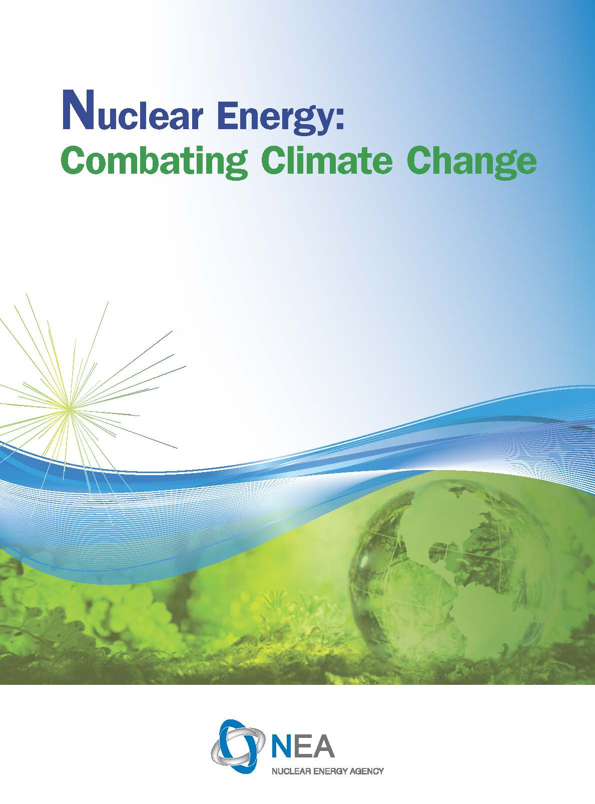 Nuclear Energy: Combating Climate Change