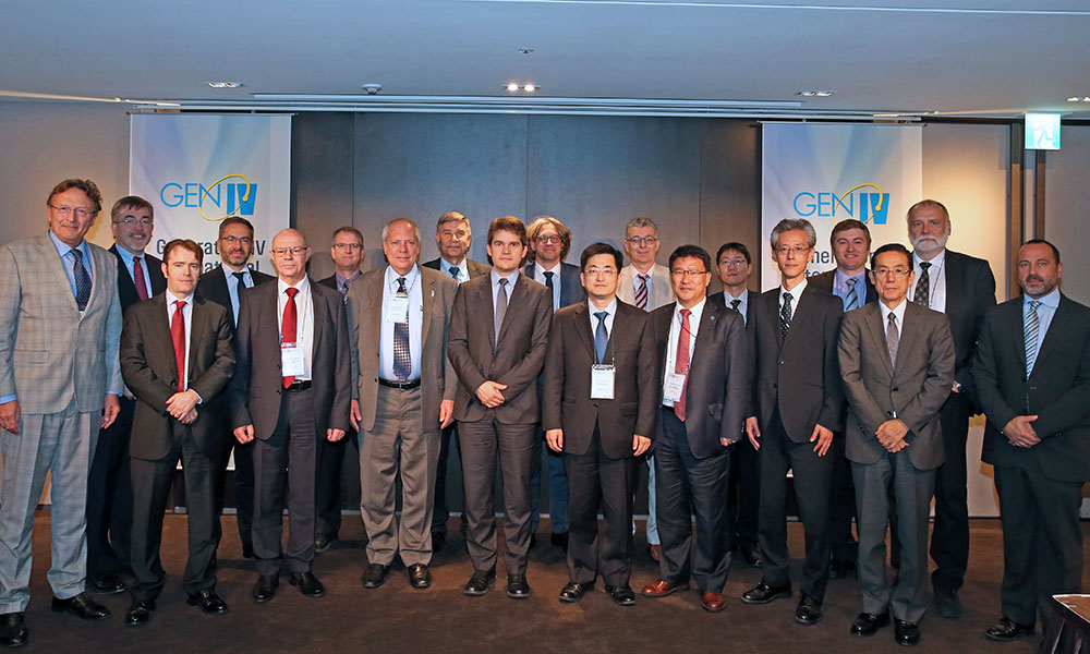 Policy Group (PG) meeting in Seoul, Korea, October 2016