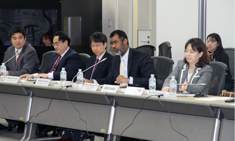 13th International Nuclear Regulatory Inspection Activities Workshop, April 2016