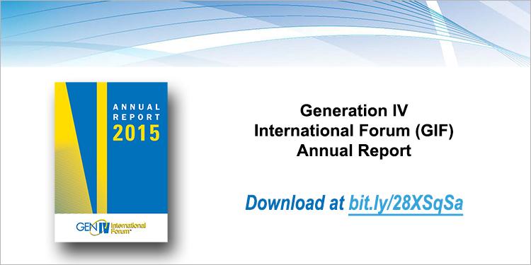 GIF Annual Report