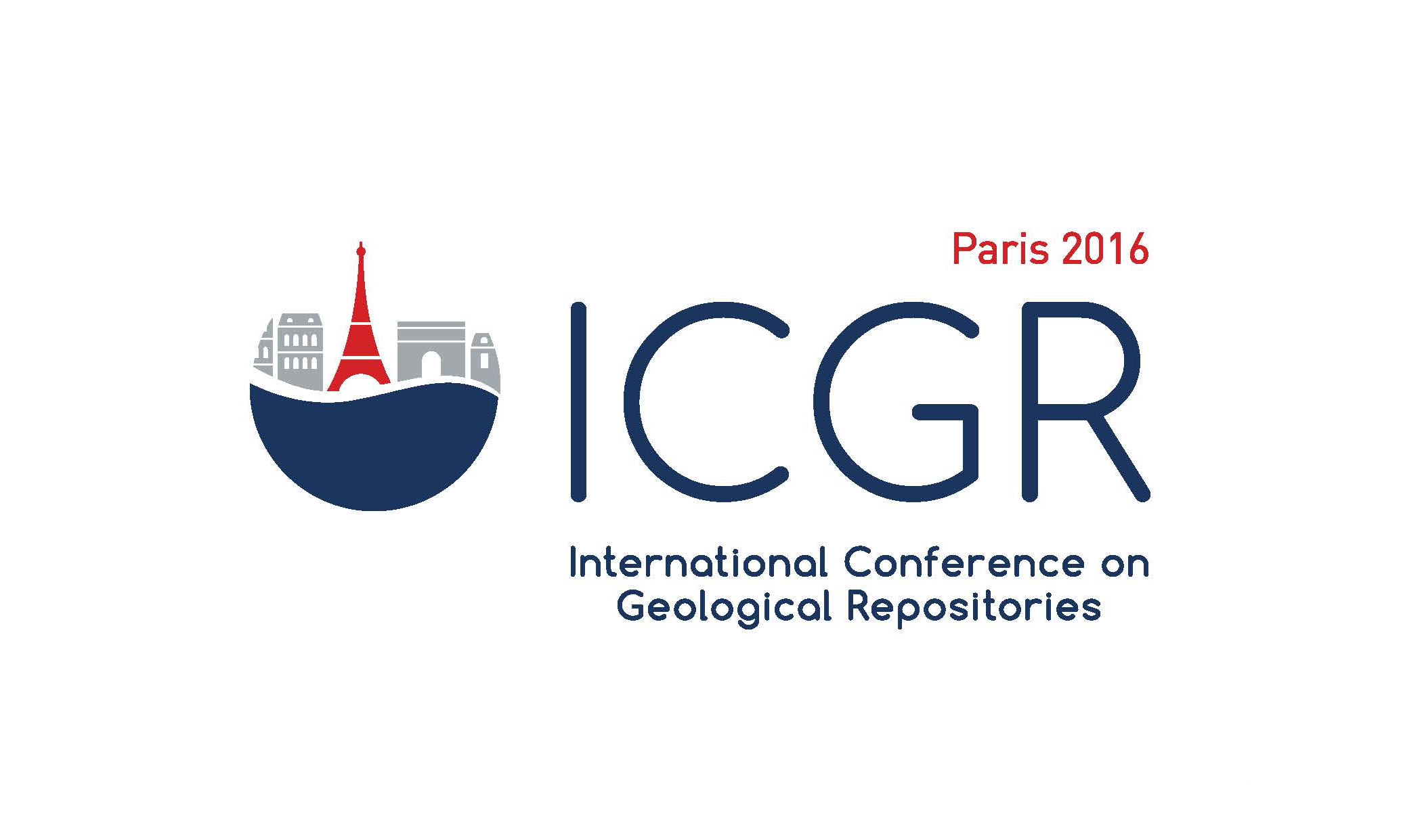 International Conference on Geological Repositories (ICGR) 2016