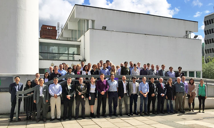 NEA International Workshop on Structural Materials for Innovative Nuclear Systems (SMINS-4), 2016