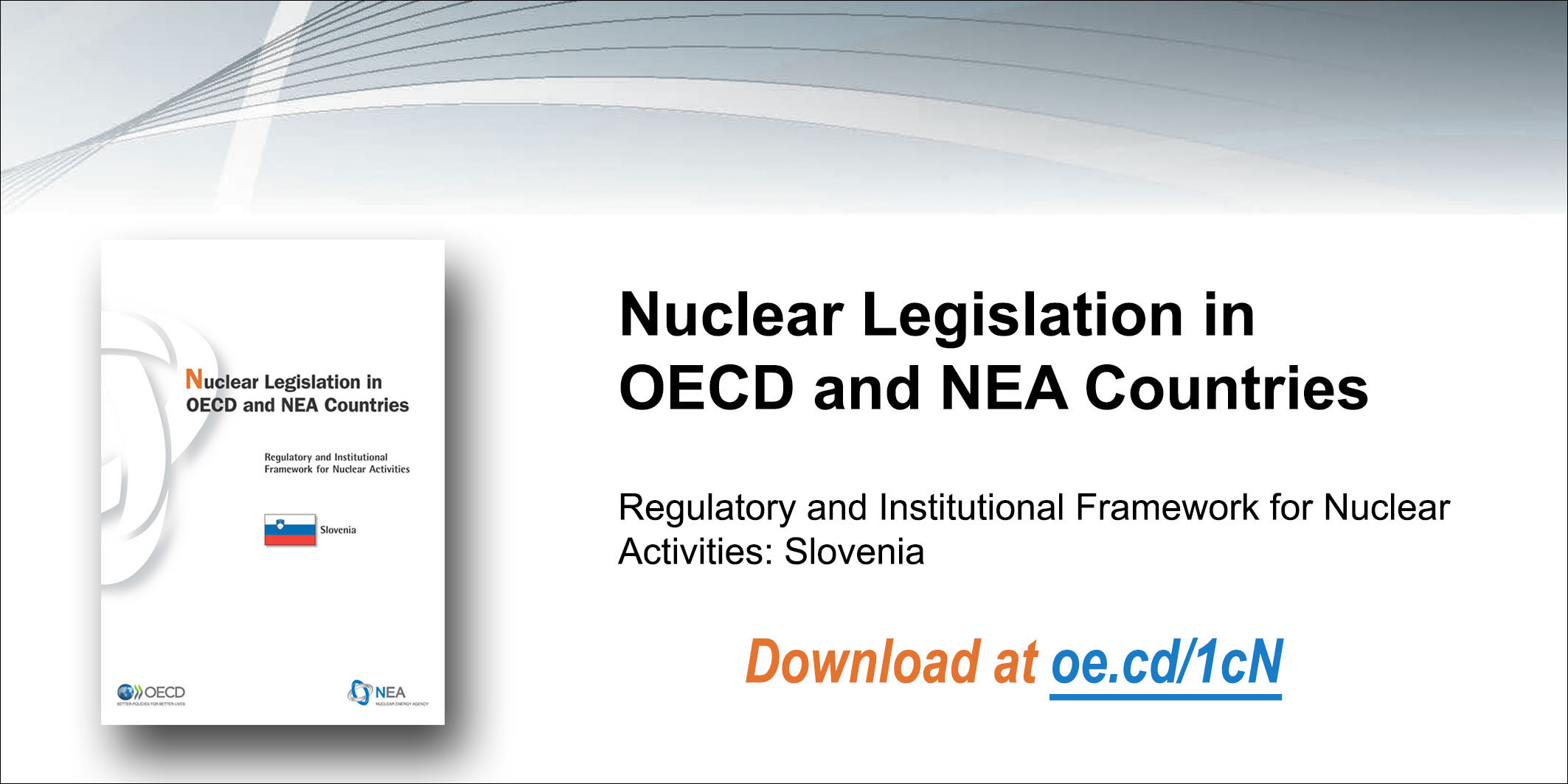 Nuclear Law Bulletin No. 95
