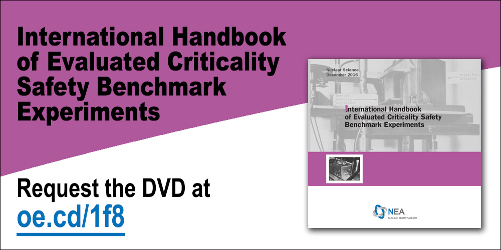 2016 edition of the International Handbook of Evaluated Criticality Safety Benchmark Experiments