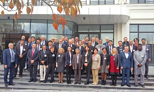 Joint NEA/IAEA Group on Uranium meeting, 15-17 November