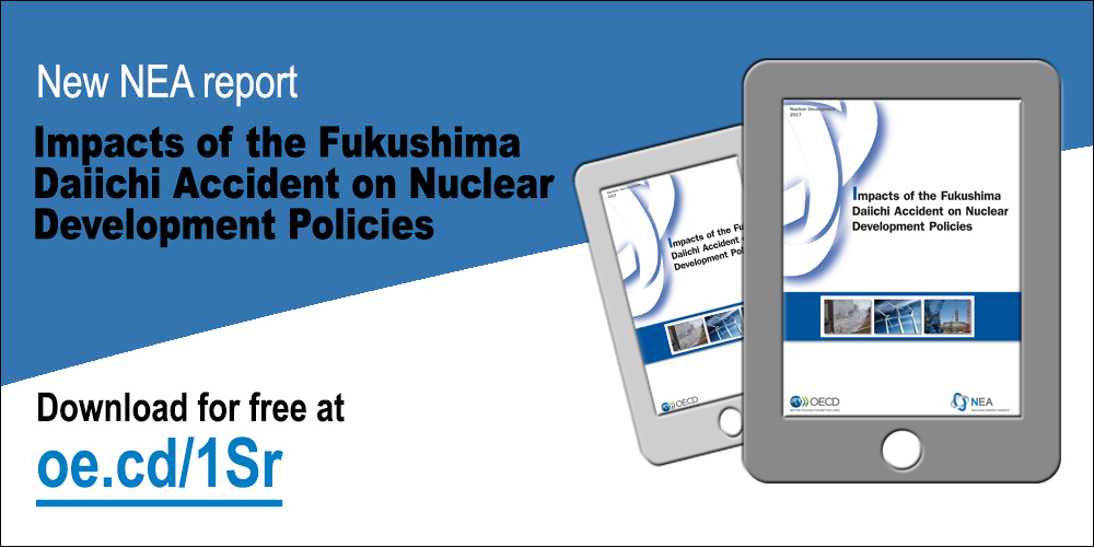 Impacts of the Fukushima Daiichi Accident on Nuclear Development Policies