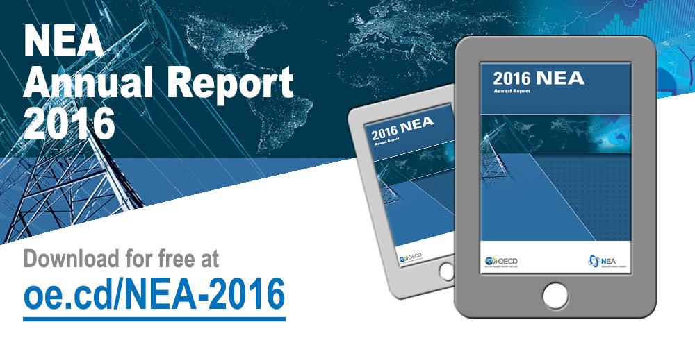 NEA Annual Report 2016