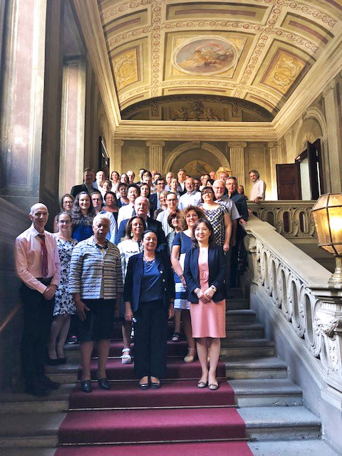 Workshop on Science and Values in Radiological Protection Decision Making, September 2018