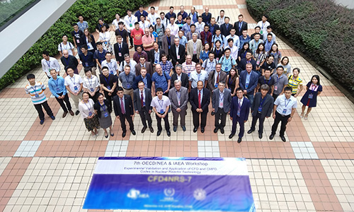 Workshop on International Collaboration on PHWR R&D, September 2018