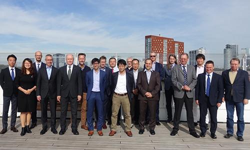 NEA Expert Group on Operational Safety (EGOS), October 2018