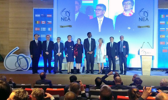 NEA Celebrates its Diamond Jubilee by Looking to the Future, April 2018