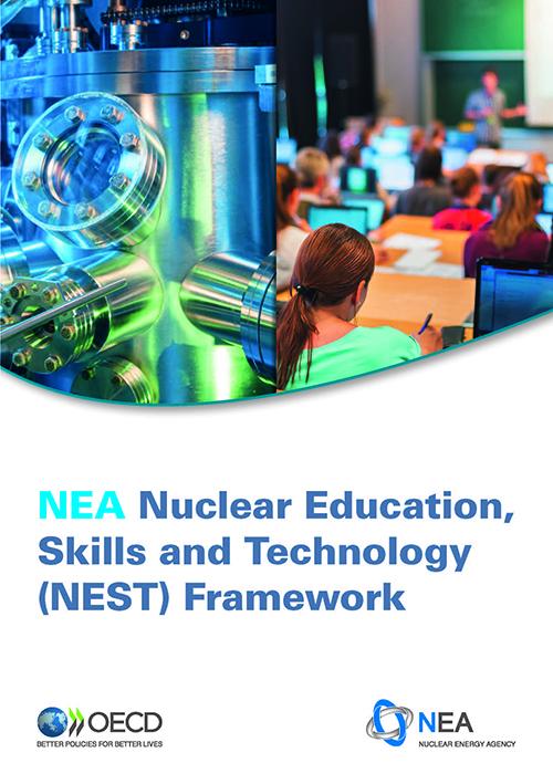 The NEA Nuclear Education, Skills and Technology Framework (NEST)