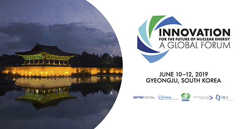 Global Forum on Innovation for the Future of Nuclear Energy