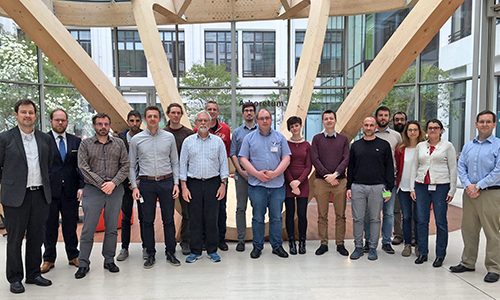 Monte Carlo N‑Particle Transport Code (MCNP®) training course, April 2019