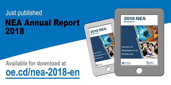 NEA Annual Report 2018