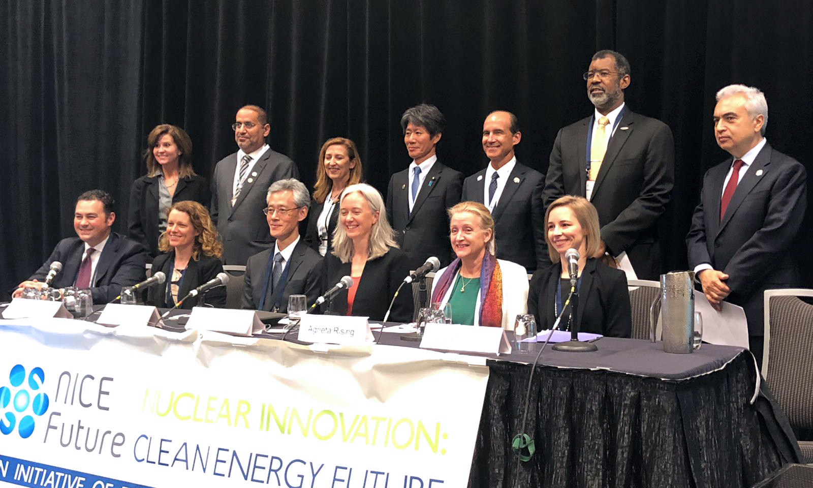 The Tenth Clean Energy Ministerial (CEM10), May 2019