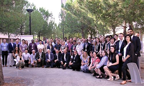 NEA International School of Nuclear Law (ISNL), August 2019