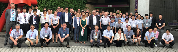 The 5th International Workshop on Structural Materials for innovative Nuclear Systems (SMINS-5), July 2019