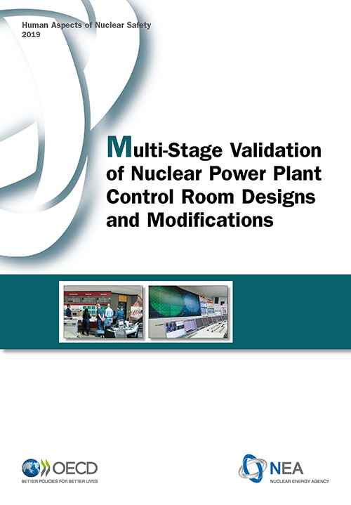 Multi-Stage Validation of Nuclear