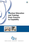 Nuclear Education and Training: From Concern to Capability