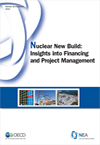 Nuclear New Build: Insights into Financing and Project Management cover