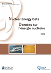 Nuclear Energy Data 2014 cover