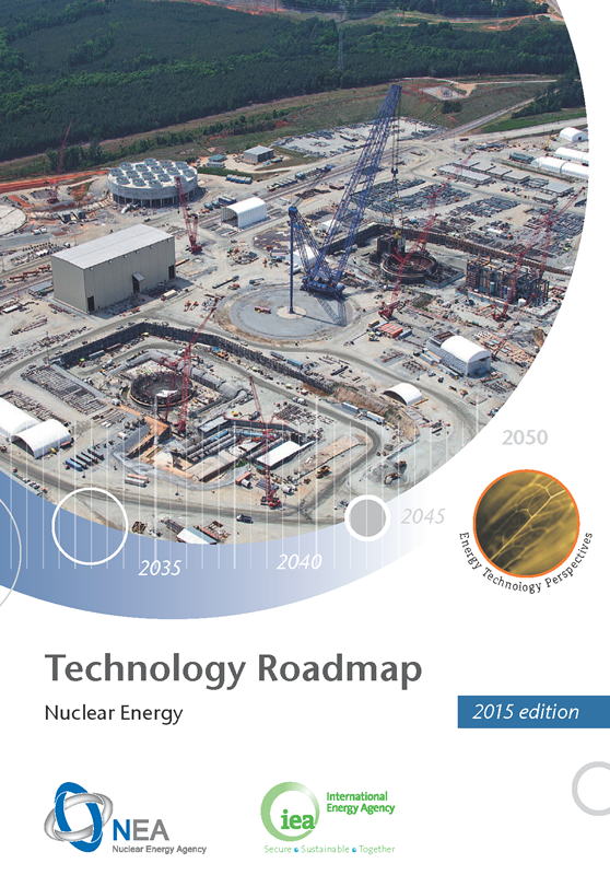 2015 Technology Roadmap: Nuclear Energy