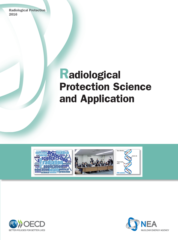 Radiological protection publications