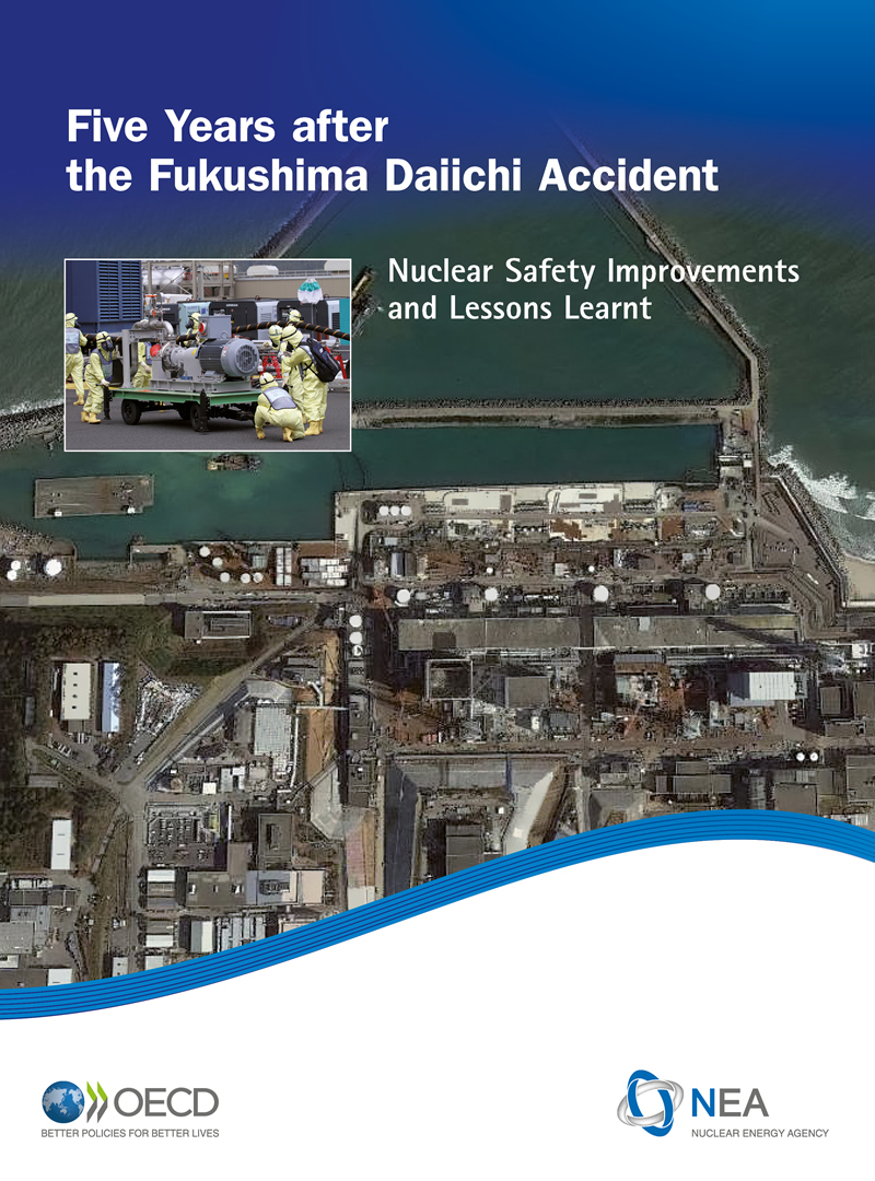 Five Years after the Fukushima Daiichi Accident: Nuclear Safety Improvements and Lessons Learnt
