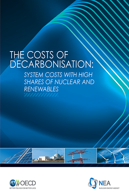 The Costs of Decarbonisation: System Costs with High Shares of