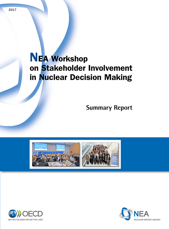 Cover image of summary report