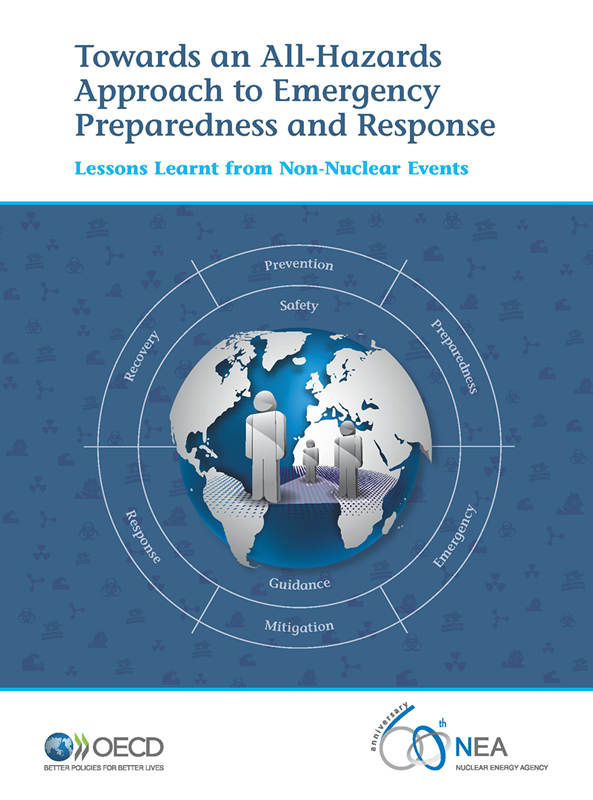Towards an All-Hazards Approach to Emergency Preparedness and Response: Lessons Learnt from Non-Nuclear Events