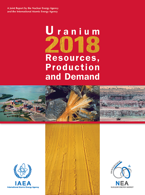Uranium 2018 – Resources, Production and Demand