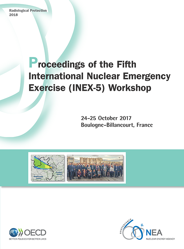 Proceedings of the Fifth International Nuclear Emergency Exercise (INEX-5) Workshop