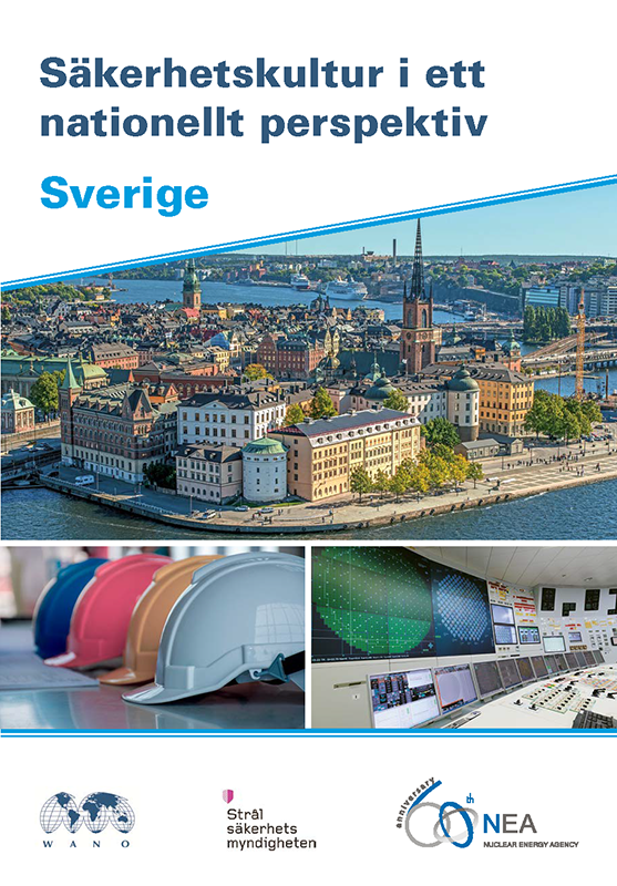Country-Specific Safety Culture Forum: Sweden cover image