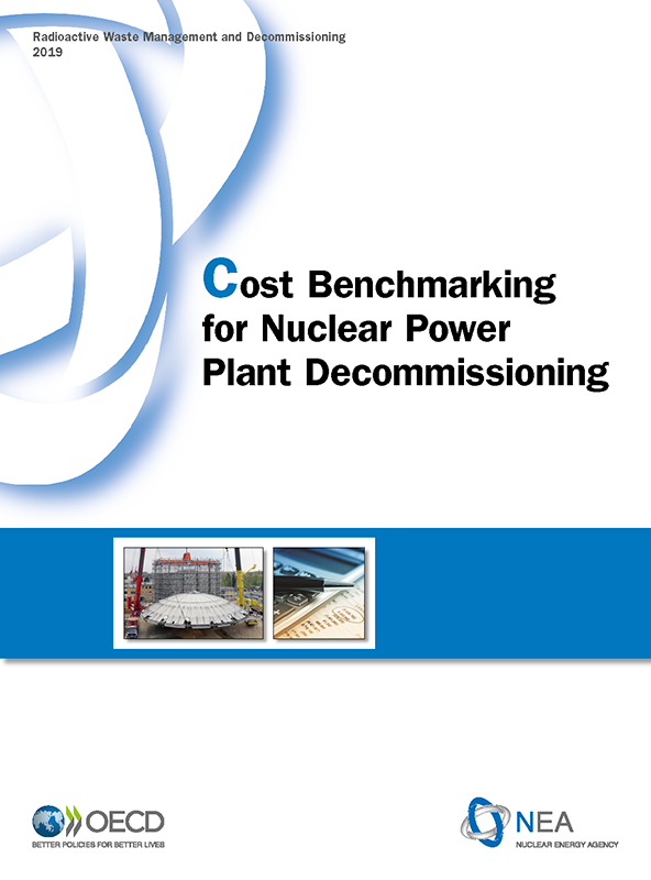 Cost Benchmarking for Nuclear Power Plant Decommissioning