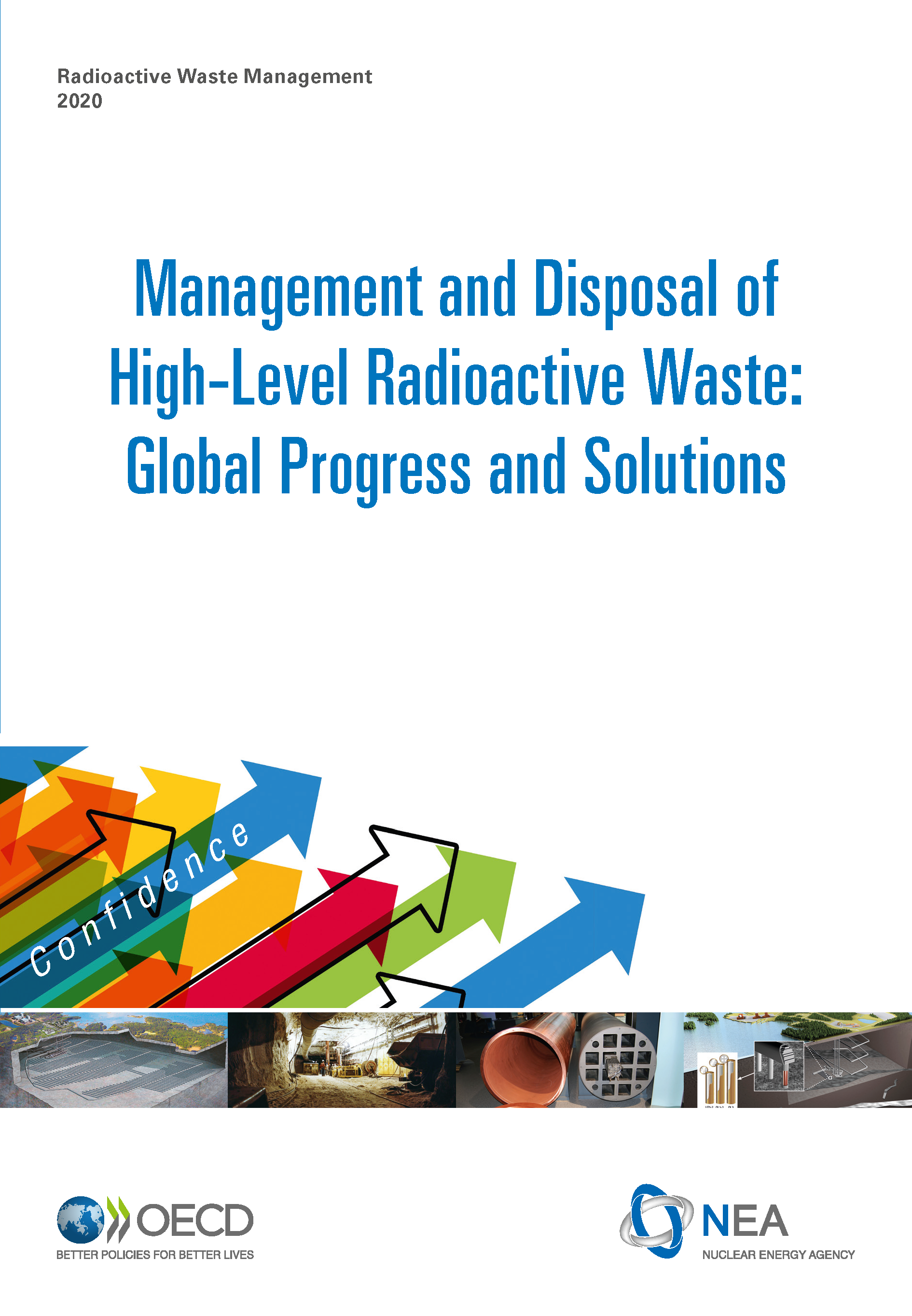 Management and Disposal of High-Level Radioactive Waste: Global Progress and Solutions