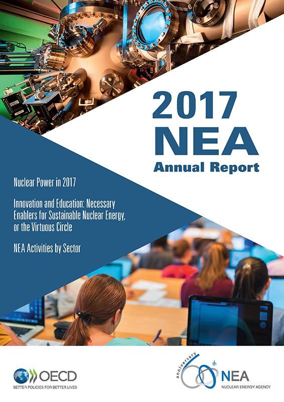 NEA Annual Report 2017