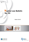 Nuclear Law Bulletin No. 93