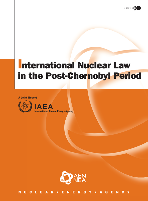 International Nuclear Law in the Post-Chernobyl Period thumbnail