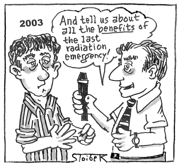 ISNL cartoon 2003