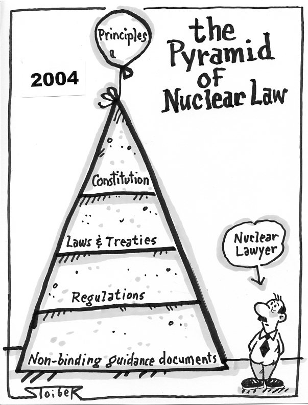 ISNL cartoon 2004