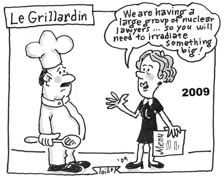 ISNL cartoon 2009