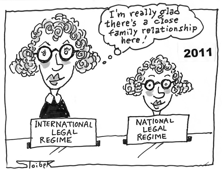 ISNL cartoon 2011