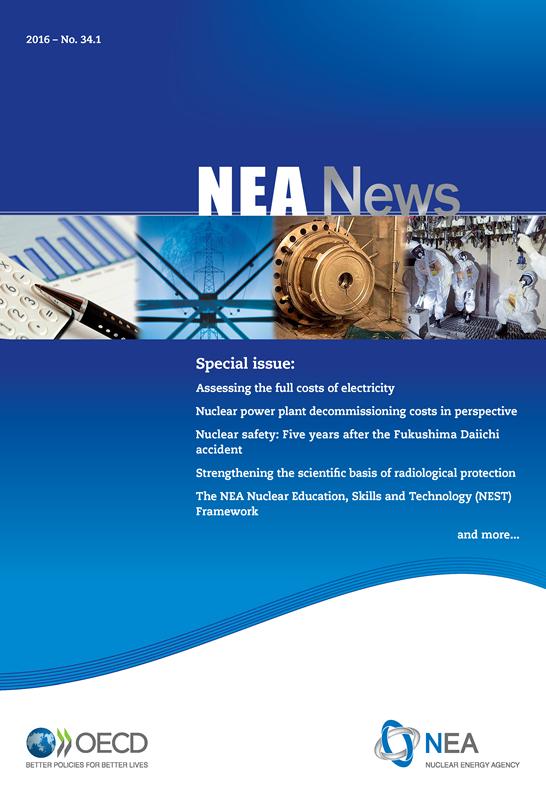 NEA News, Volume No. 34.1