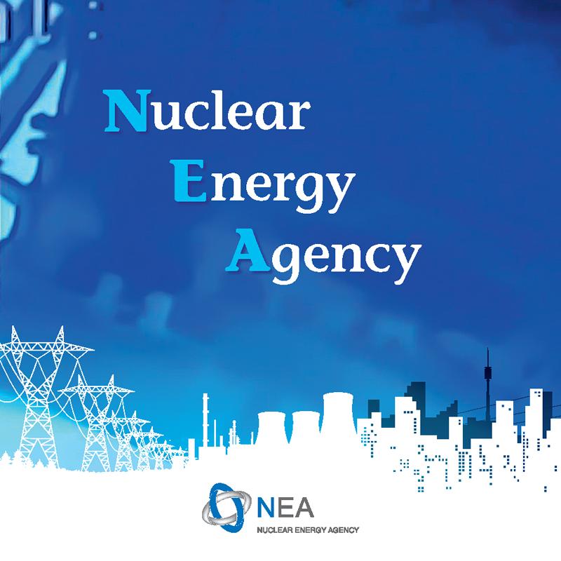 nuclear energy agency nea publications
